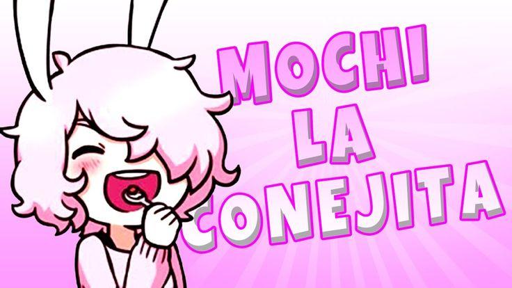 DRAMA EN EL PUEBLO | Friendly Bunny Mochi