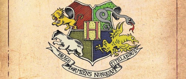 WB Unveils Fantastic Beasts Logo for Harry Potter Spinoff