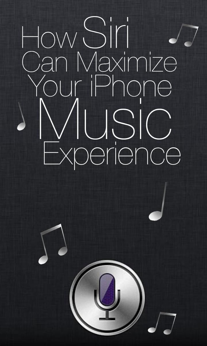 Listening to music on the go just got a whole lot easier with these Siri commands.