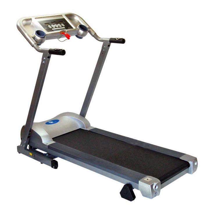 Phoenix 98836 Easy Up Motorized Treadmill - 98836