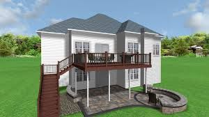 paver patio under deck - Google Search