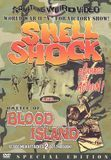 Shell Shock/Battle of Blood Island [DVD]
