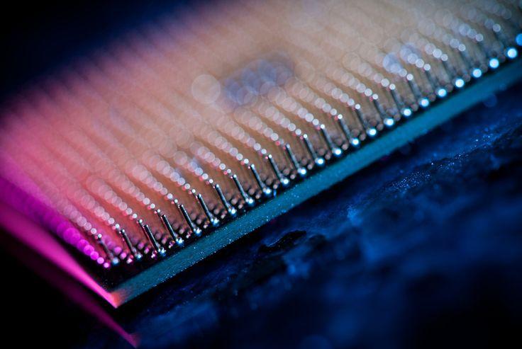 500px / CPU by Jay Scott