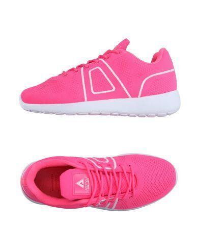 exclusieve Asfvlt 11140699WT low-tops sneakers (paars)