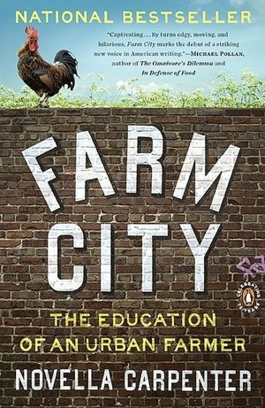 28 best books we love images on pinterest sustainability book buy a discounted paperback of farm city online from australias leading online bookstore fandeluxe Gallery