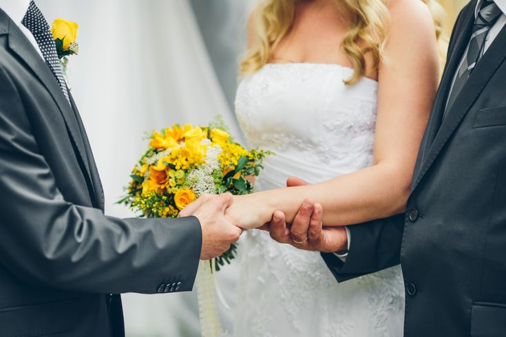 To My Stepdaughter On Her Wedding Day, a poem from a stepdad to his stepdaughter on her wedding day.