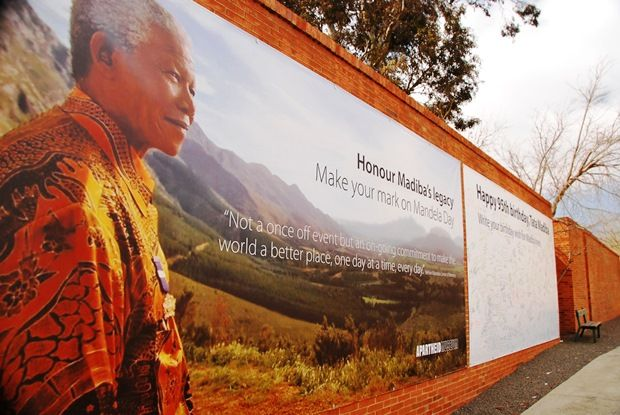 Apartheid Laws and Museum in South Africa | The Travel Tart Blog
