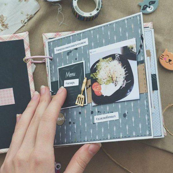 Инстабук  Прекрасная вещица для хранения ваших истафотографий ✨ Альбомчик 15х15, 10 страниц (5 разворотов), на кольцах, в мягкой обложке. Между страничками карточки для записей. Возможен подобный на заказ