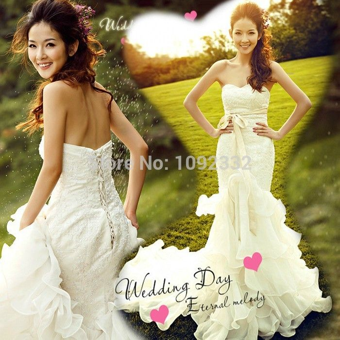 Cheap Wedding Dresses on Sale at Bargain Price, Buy Quality dresses with lace, lace sweater dress, dresses black and white from China dresses with lace Suppliers at Aliexpress.com:1,price:cheap under $ 50 2,Size:Stock US 2 4 6 8 10 12 14 16 14w 16w 18w 20w 22w 24w 26w 28w 3,Shipping:Free shipping 4,Back Design:Backless 5,Decoration:Ruffles