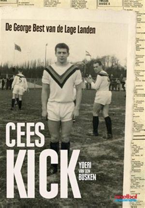 Yoeri van den Busken - Cees Kick