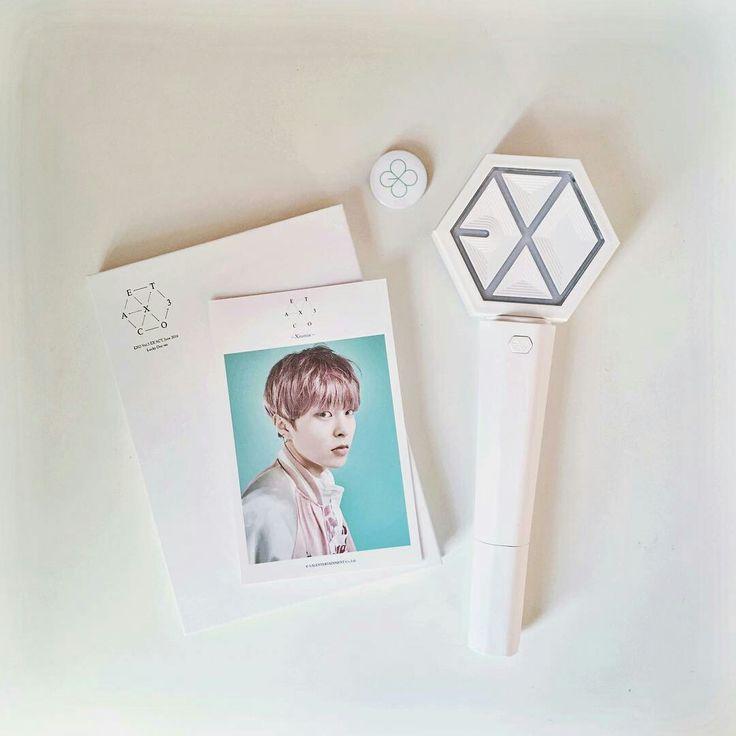 @kemhh_w #LS #EXO #Xiumin