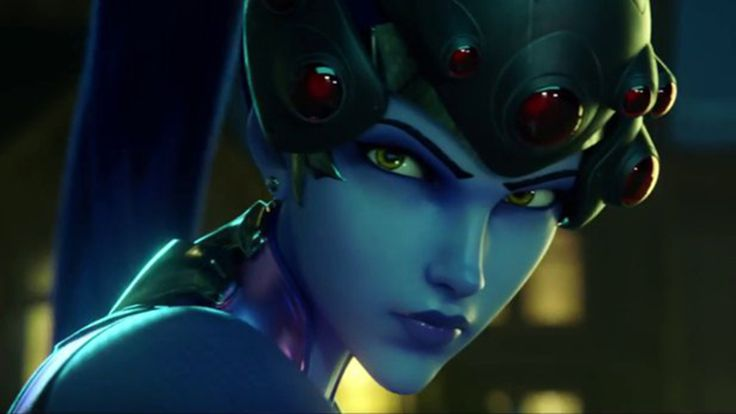 "Overwatch – ""Alive"" Animated Short Released"