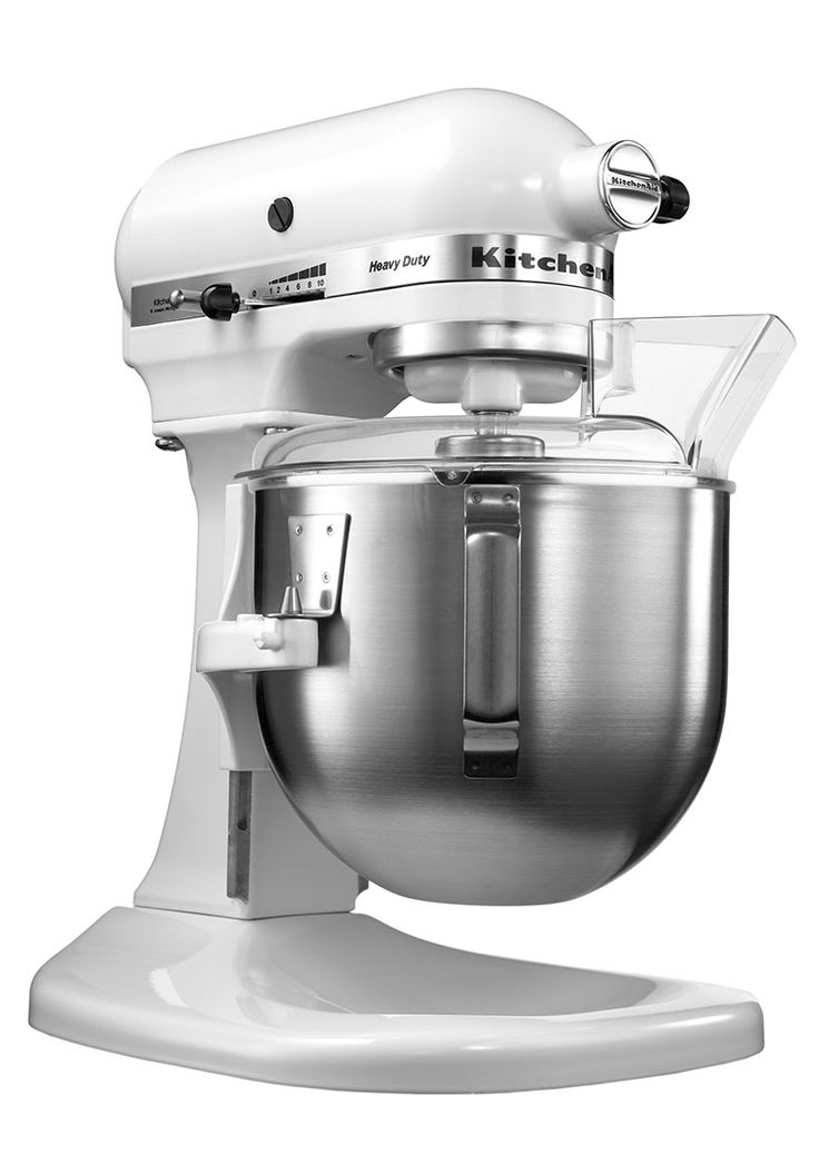 6.9 L KitchenAid HEAVY DUTY Stand Mixer 5KSM7591X - Kitchenaid UK Site