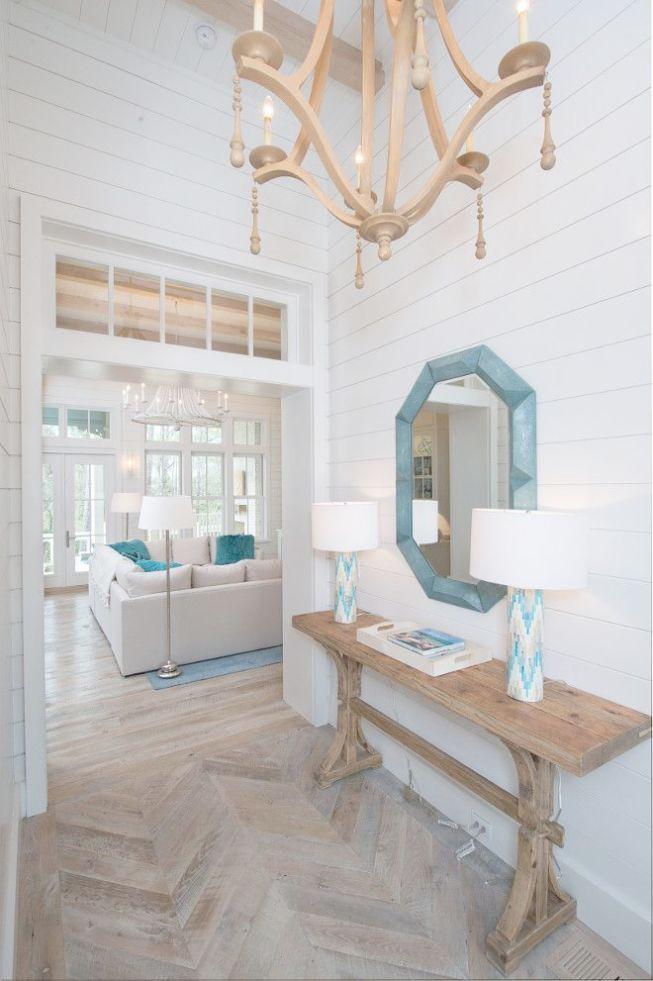 Pin On Beach House Style Interiors