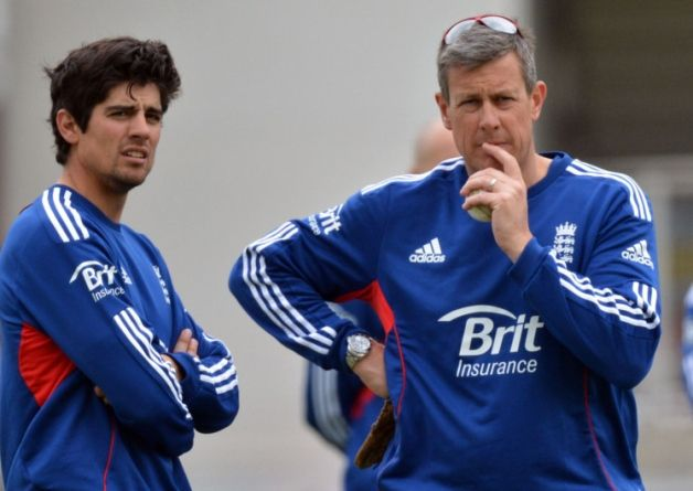 Former England spinner Ashley Giles is the new head coach at Lancashire Cricket Club, recently relegated from the top flight of the County Championship.