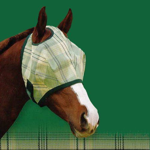 Kennsington Fly-Rid Premimum Fly Mask by Duravet, Horse [Misc.] . $19.95