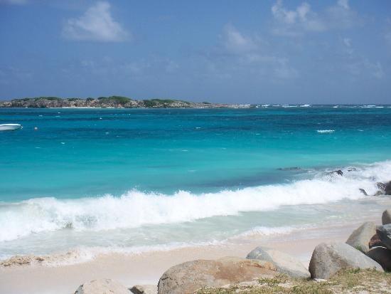 Orient Beach, St. Maarten: Nude Beaches, Kid