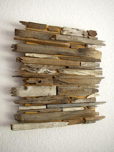 les 257 meilleures images propos de bois flott s sur pinterest poissons en bois flott. Black Bedroom Furniture Sets. Home Design Ideas