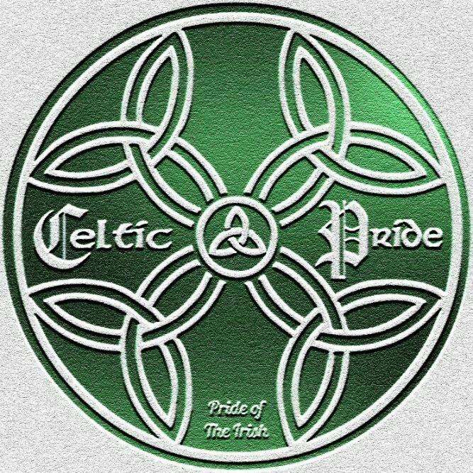 Celtic Pride - Pride of the Irish FB