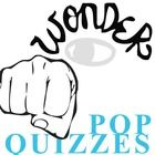WONDER Palacio R.J. Novel 5 Pop Quizzes Bundle  NOVEL = Wonder by R.J. Palacio LEVEL = 5-12 COMMON CORE = CCSS.ELA-Literacy.RL.10  This Wonder Pop ...
