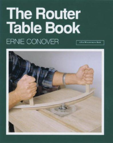 The Router Table Book (A Fine Woodworking Book) by Ernie Conover http://www.amazon.com/dp/1561580848/ref=cm_sw_r_pi_dp_yqs4vb0GNT8FP