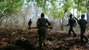 24 Pemberontak Maois Tewas oleh Polisi India di Orissa