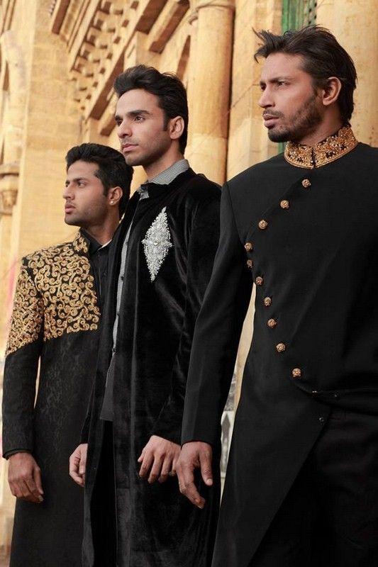 Sherwani For Men Kurta Pajama For Men With Jacket Punjabi Style Sikh ...