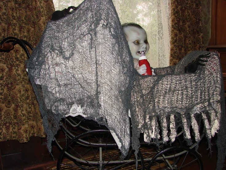 1000 Images About Halloween Baby Dolls On Pinterest The