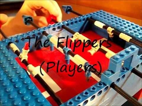 nice #Lego #soccer #table Lego Soccer Table http://www.pagesoccer.com/lego-soccer-table/