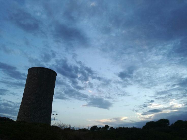 Faro de Porto Cristo, Mallorca