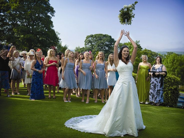 Get married on the Bolton Abbey Estate at The Devonshire Fell, #Yorkshire  #wedding