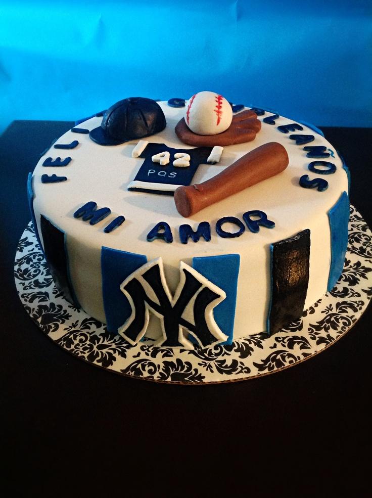Ideal Para Los Amantes Del Beisbol Y Los Yankees De Ny