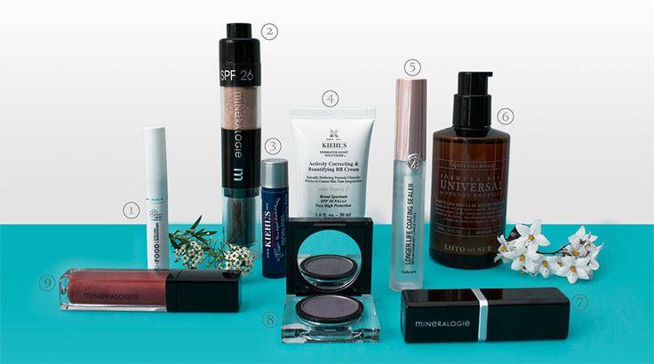 Los cosméticos no solo sirven para embellecer, también pueden cuidar de ti. En nuestra página web, les presentamos una guía básica de productos, hechos con ingredientes naturales.