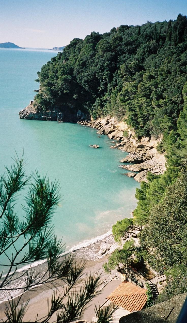 Fiascherino, Liguria › Province of La Spezi