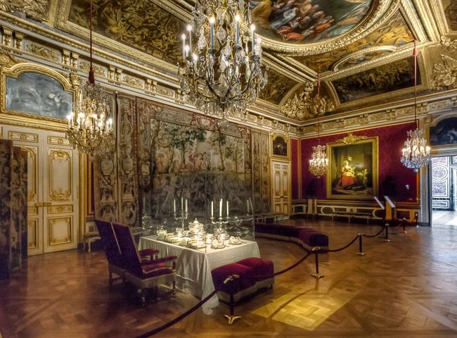 Interior Design Decadence Creating the Ultimate Opulence