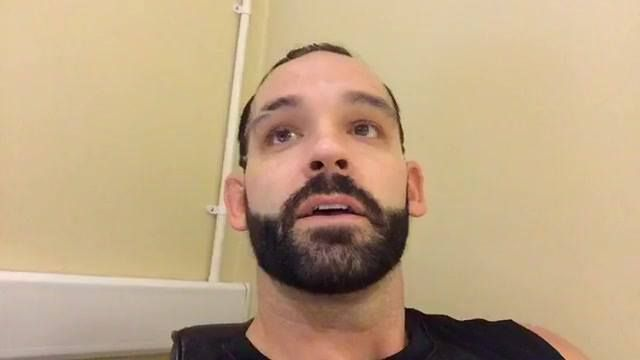 The Perfect 10 Tye Dillinger joins the #SDLive roster overseas!