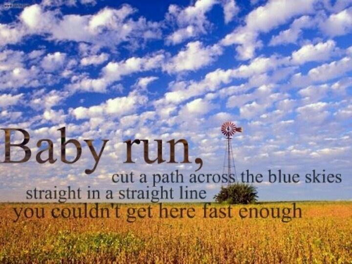 Run - Lyrics.com