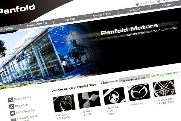 Penfold Motors