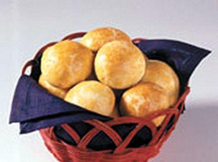 Receita de Pão de minuto com iogurte natural - pão de minuto é conhecido por ser…