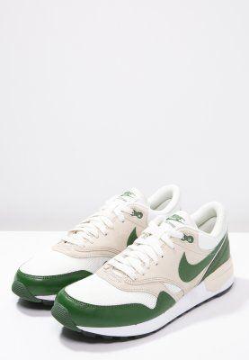 Baskets basses Nike Sportswear AIR ODYSSEY - Baskets basses - sail/forest  green/rattan