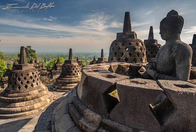 emanueledelbufalo.com the long-term traveler java indonesia