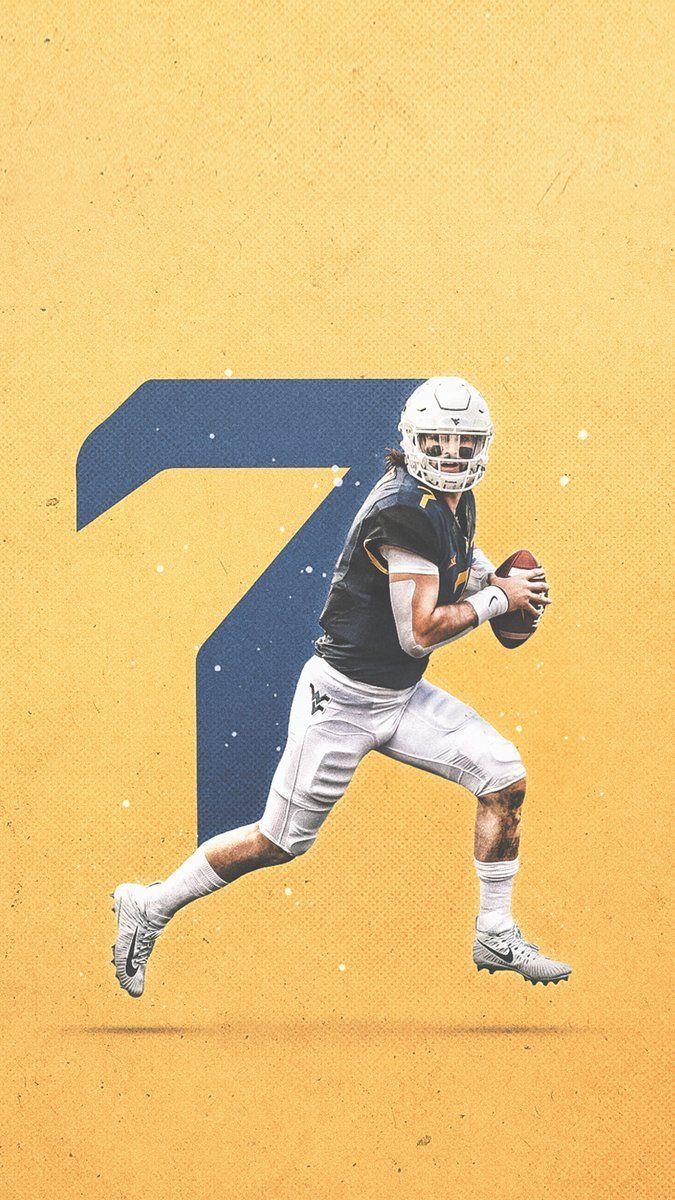 West Virginia Sports Design Inspiration Sports Design Sports Graphic Design
