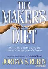 Maker's Diet vs. Primal Blueprint vs. Paleo