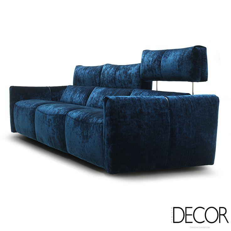 39 best natuzzi italia sofas images on pinterest for Sofa bed uma