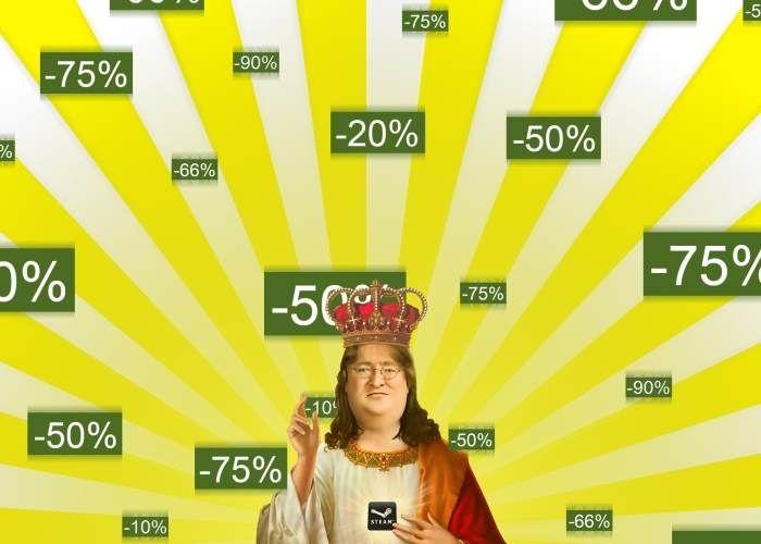 Monster Summer Sale : Las rebajas de Steam