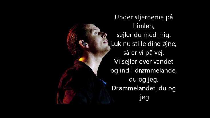 Rasmus Seebach - Under stjernerne på himlen