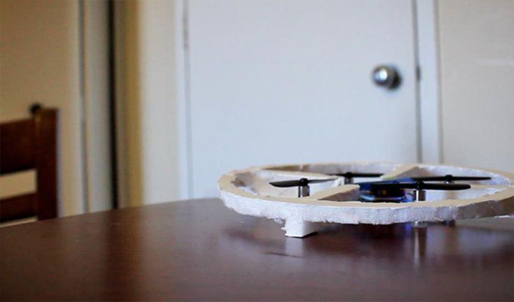 Jackie Security Camera Drone