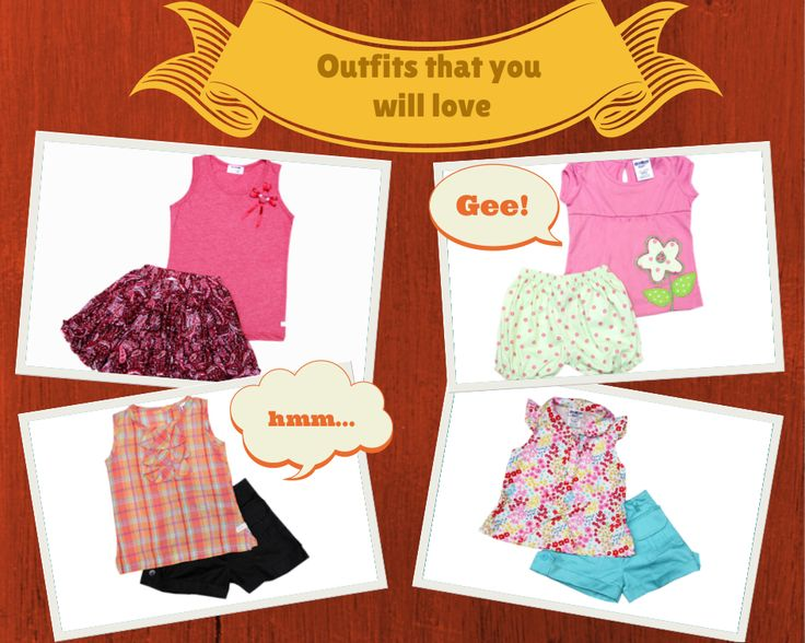 Trusted online reseller of branded baby clothes and stuff in the Philippines.