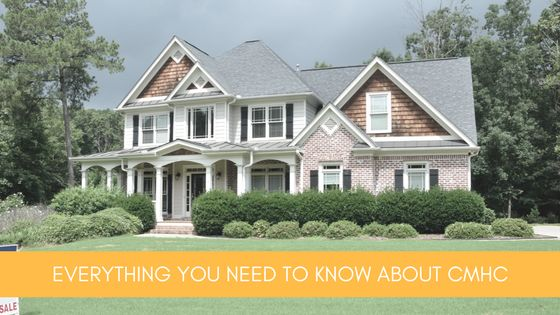 Everything you need to know about: Canadian Mortgage and Housing Corporation | GLM Mortgage Group