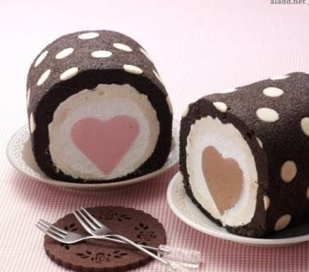 Adorable! There is no link for this so don't get all excited like I did and try. Repinning to possibly recreate for Valentine's Day someday!
